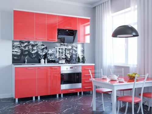 Кухня Наталья Красная Ягода