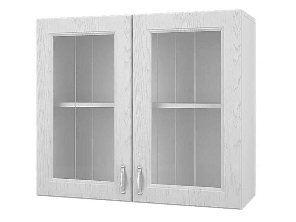Шкаф-витрина_80_800х700х300