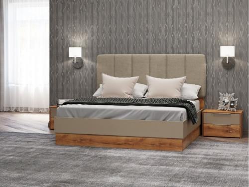 Спальня Рамона Капучино