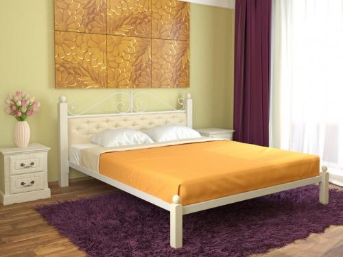 Кровать Диана Lux мягкая