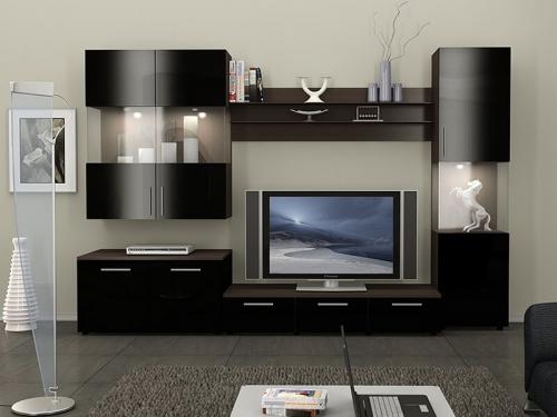 Мебель для гостиной Фигаро