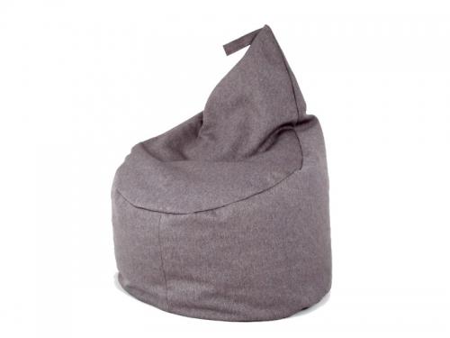 Кресло-мешок Капля категория 2 bahama steel