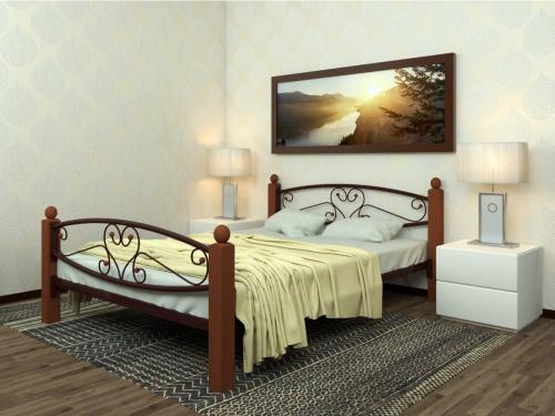 Кровать Каролина Lux plus