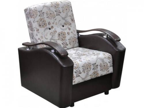 Кресло Лазурит 5