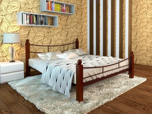 Кровать София Lux plus