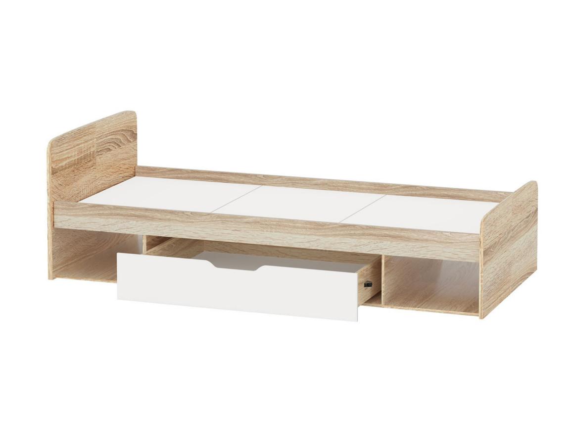 Кровать_2044х954х600_мм