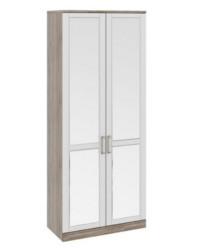Шкаф_для_одежды_с_2-мя_зеркальными_дверями_СМ-223.07.024_2178х900х440_мм